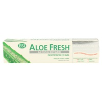 Aloe fresh Acción Retard Blanqueadora