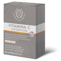 Vitamina C veloce e ritardante