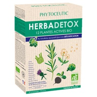 Herbadetox Bio (antiguo Herbadraine)