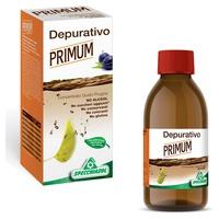 Primum Depurativo No Alcool Sciroppo