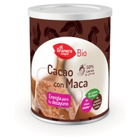 Cocoa with Maca Bio