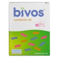 Bivos Lactobacillus GG