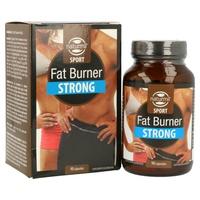 Fat Burner Strong