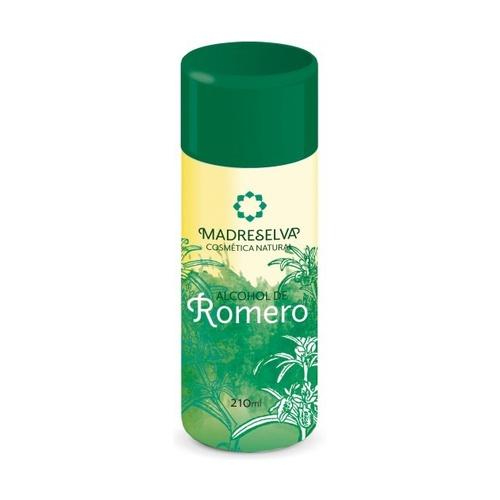 Alcohol Romero