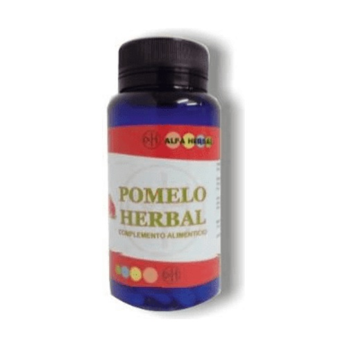Pomelo Herbal