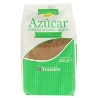 Azúcar Moreno de Caña Integral Bio