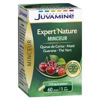 Expert'nature Minceur - Green Tea / Guarana / Mate / Cherry Tail