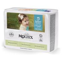 Pañales Moltex Pure & Nature T5 (13-18 kg)