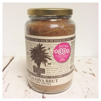 Gula Java Brut, grano medio Bio