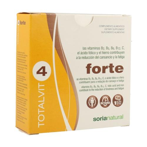 Totalvit 4 Forte