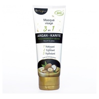 Face mask / argan - shea