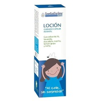 Loción Antiparasitos Infantil