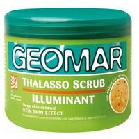 Illuminating Thalasso Scrub