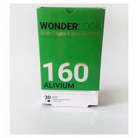 Wonderlook 160 Positive Alivium