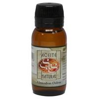 Aceite Vegetal de Almendras Dulces