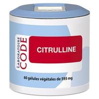 Cytrulina - Pillbox