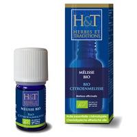 Aceite esencial de melisa Bi