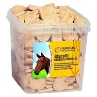 Equisnack - Biscotti vaniglia e cereali