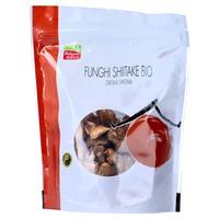 Funghi shiitake bio (origine spagna)