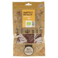 Pétalos de Amapola Bio