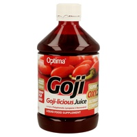 Goji Juice Enriched with Oxy3