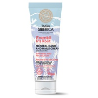 Natural Hand Cream Softness and Protection