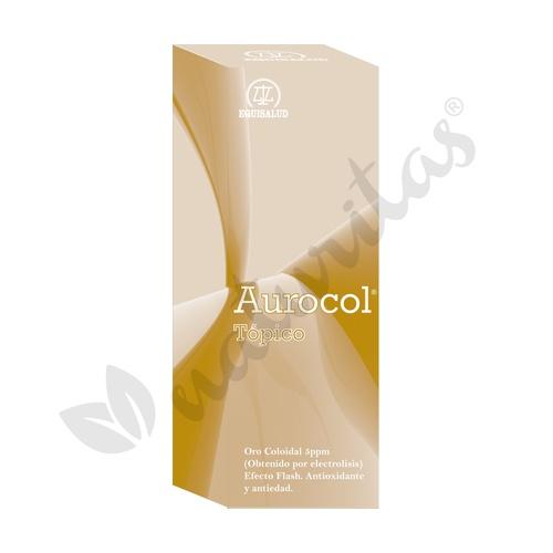 Aurocol Tópico