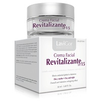 Crema Facial Revitalizante 50 ml de Anti Aging