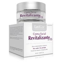 Crema Facial Revitalizante