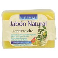 Jabón De Tepezcohuite