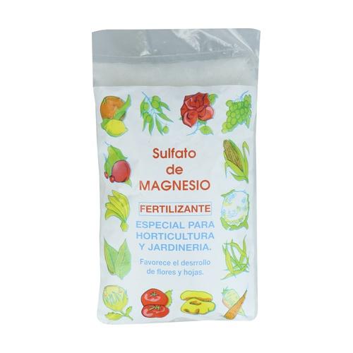 Sulfato de Magnesio Fertilizante para Plantas