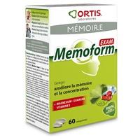 Memoform Exame