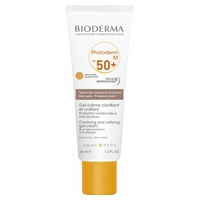 Proteção solar SPF50 + + Teinte dorée Melasma Photoderm