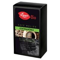 Café 100% Arabica centroamerica Molido BIO