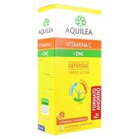 Aquilea Vitamin C + Zinc (Savings Format)