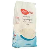 Harina de Trigo Integral Bio