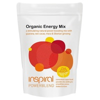 Superalimnento Energy Mix Polvo