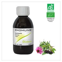 Diomune syrup