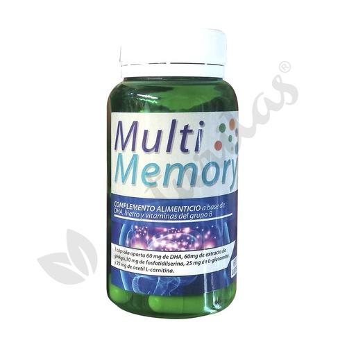 Multi Memory