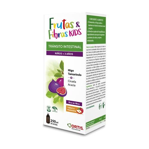 Frutas & Fibras Kids