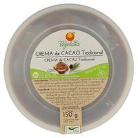 Crema Cacao Tradicional Bio