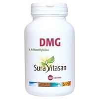 Dmg N-Dimetilglicina