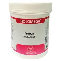Holomega Guar (Prebióticos) Polvo