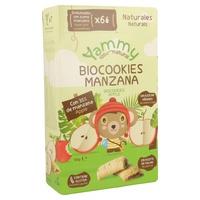 Galletas Biocookies Manzana