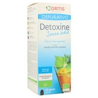Metoddren Detoxine - Senza Iodio (Mela)