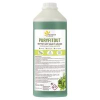 Détergent organique biologique Puryfitout