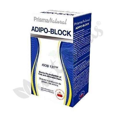 Adipo Block Burner