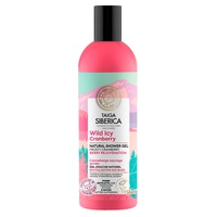 Natural Shower Gel Berry Rejuvenation