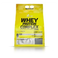 Complesso di proteine del siero di latte 100%