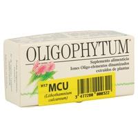 Oligophytum Manganeso Cobre (H17 MCU)